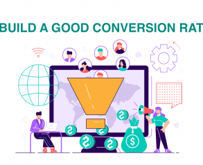 Good Conversion rate